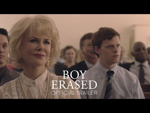 BOY ERASED Official Trailer Focus Features MQ quality image