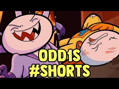 A Villain with Disslexia #shorts MQ quality image