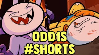A Villain with Disslexia #shorts MD quality image