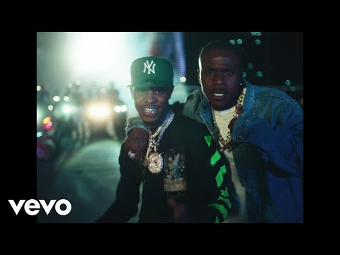 Toosii - shop (Official Video) ft. DaBaby MQ quality image