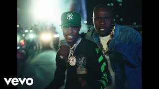 Toosii - shop (Official Video) ft. DaBaby Screenshot