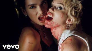 Miley Cyrus - Prisoner (Official Video) ft. Dua Lipa MD quality image