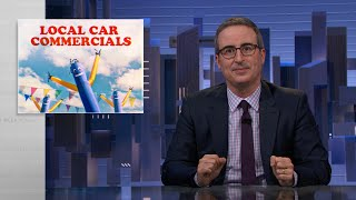 Local Car Commercials Update: Last Week Tonight with John Oliver (Web Exclusive) Screenshot