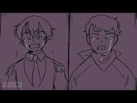 Evelyn Evelyn [DSMP Animatic] MQ quality image