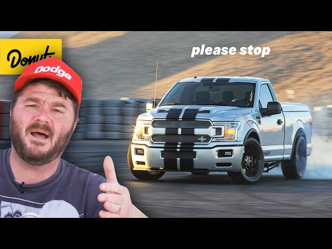 Trucks are getting out of hand MQ quality image
