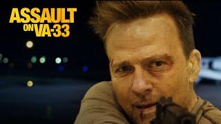 ASSAULT ON VA-33 | Now Available | Paramount Movies