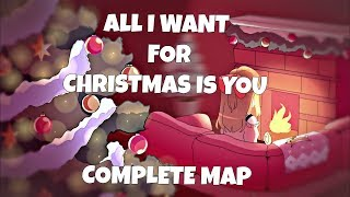 [MAP]All I Want for Christmas MD quality image