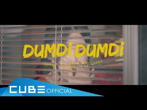 ()((G)I-DLE) - ' (DUMDi DUMDi)' M/V Teaser 1 MQ quality image