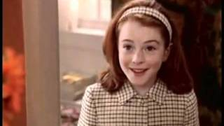 The Parent Trap trailer - 1998
