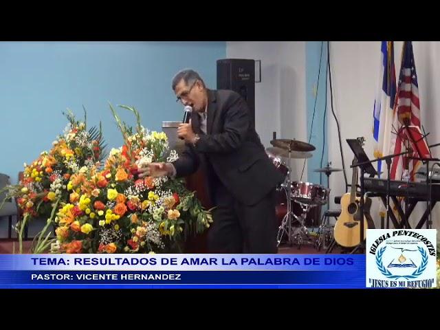 Pastor Vicente Hernndez HQ quality image