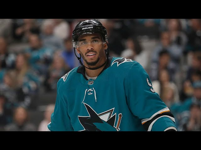 Evander Kane is Bankrupt, May Terminate His Contract and Other News HQ quality image