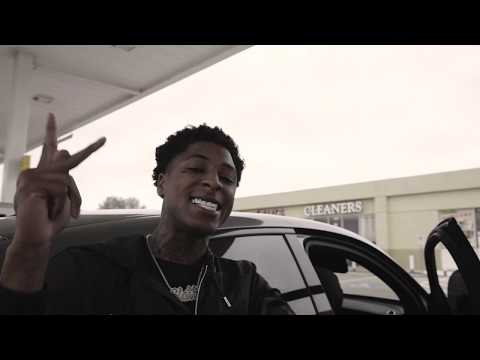 YoungBoy Never Broke Again - Fine By Time [Official Music Video] MQ quality image