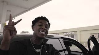YoungBoy Never Broke Again - Fine By Time [Official Music Video] MD quality image