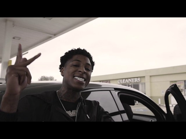 YoungBoy Never Broke Again - Fine By Time [Official Music Video] HQ quality image