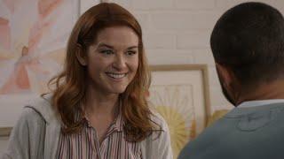 April Agrees to Move to Boston for Jackson - Grey's Anatomy Screenshot