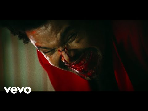 The Weeknd - Blinding Lights (Official Video) MQ quality image