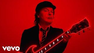 AC/DC - Shot In The Dark (Official Video) Screenshot
