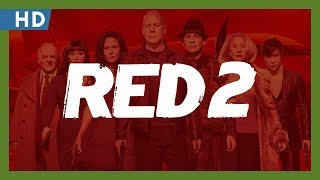 RED 2 (2013) Trailer