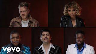 [OFFICIAL VIDEO] 90s Dance Medley - Pentatonix Screenshot