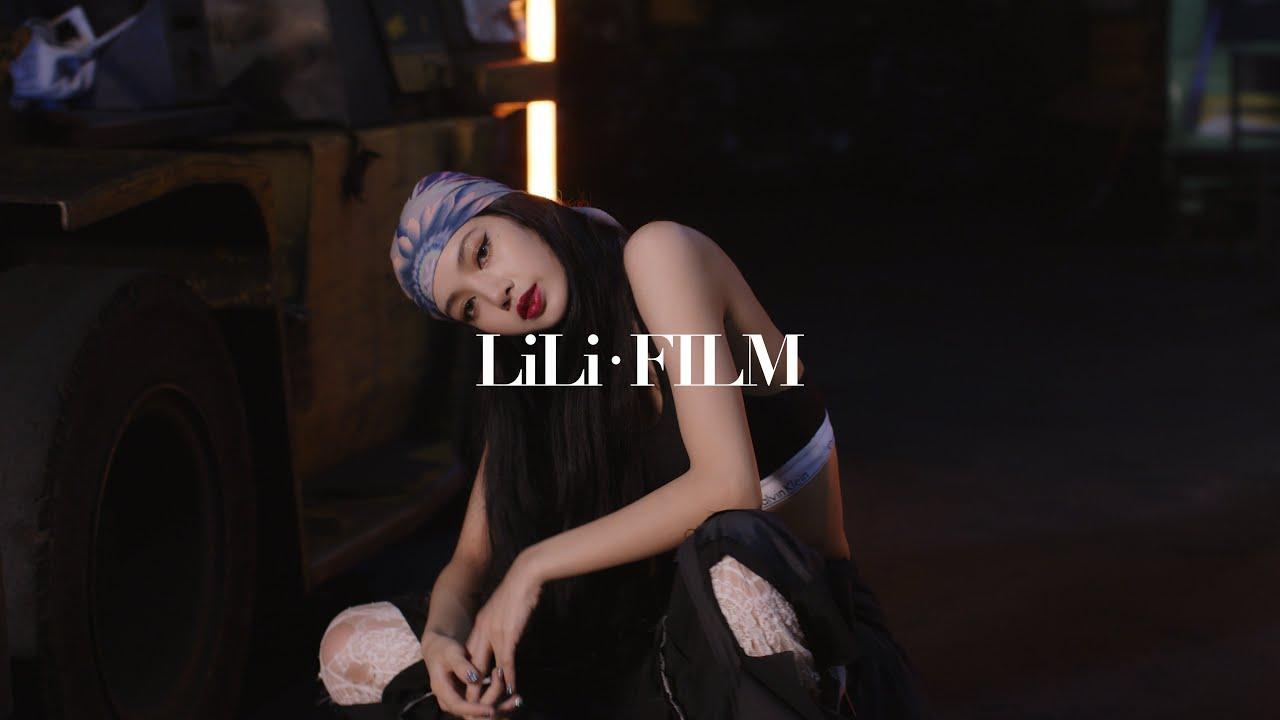 LILI's FILM #4 - LISA Dance Performance Video HD quality image