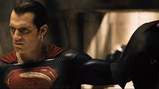 Batman v Superman - Exclusive Sneak [HD]