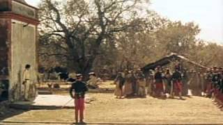 Two Mules for Sister Sara Official Trailer #1 - Alberto Morin Movie (1970) HD