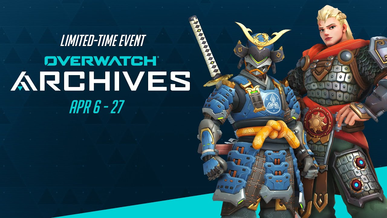 Overwatch Archives 2021 Overwatch Seasonal Event HD quality image
