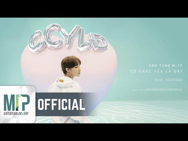 SN TNG M-TP C CHC YU L Y OFFICIAL MUSIC VIDEO HQ quality image