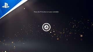 First Look at the PlayStation 5 User Experience MD quality image