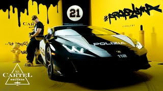 Daddy Yankee - Problema (Video Oficial) Screenshot