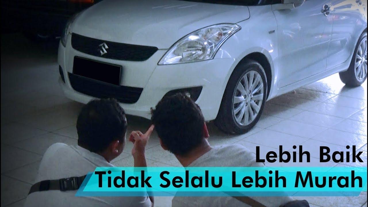 Memburu Mobil Impian: Swift GX 2013 Harus Warna Putih HD quality image