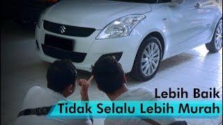 Memburu Mobil Impian: Swift GX 2013 Harus Warna Putih MD quality image