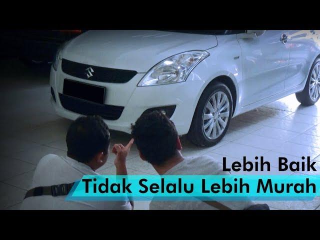 Memburu Mobil Impian: Swift GX 2013 Harus Warna Putih HQ quality image