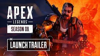 Apex Legends Season 8 Mayhem Launch Trailer MD quality image