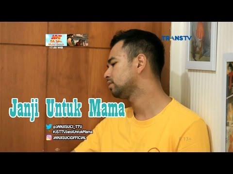 Janji Suci 19 Maret 2017 Raffi & Gigi - Janji Untuk Mama MQ quality image