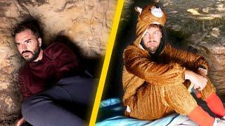 Une nuit dans une grotte Screenshot