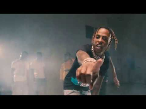 Rich The Kid - Money Talk (feat. YoungBoy Never Broke Again) [Official Music Video] MQ quality image