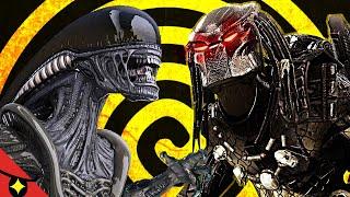 Comment survivre à ces 4 Extraterrestres de Films (Alien, Prédator, The Thing, The Ring) 👽 Screenshot