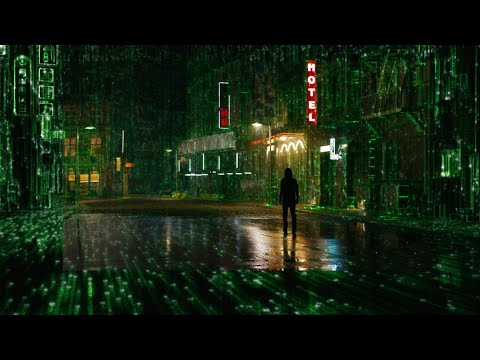 The Matrix Resurrections Official Trailer 1 MQ quality image
