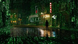 The Matrix Resurrections Official Trailer 1 MD quality image