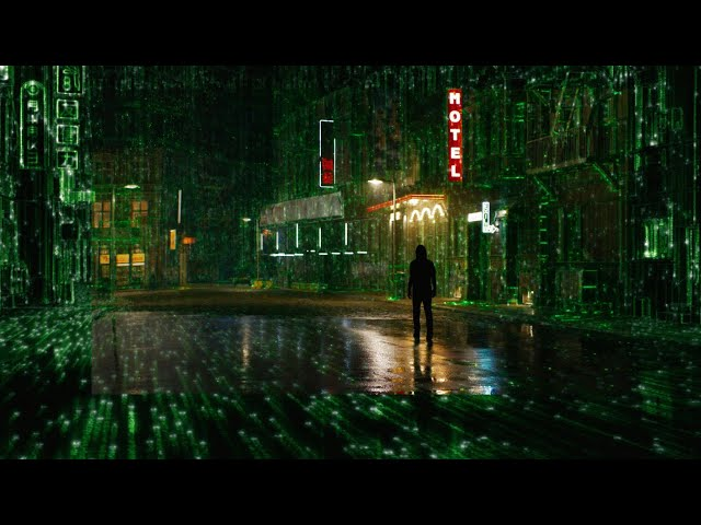 The Matrix Resurrections Official Trailer 1 HQ quality image