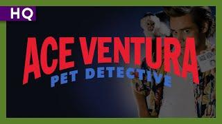 Ace Ventura: Pet Detective (1994) Trailer