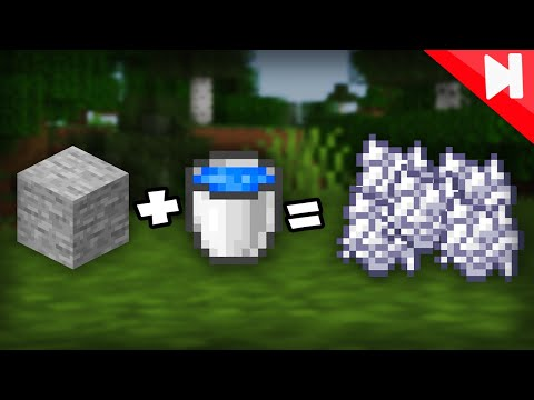 20 Simple Hacks for 1.17 Minecraft Update MQ quality image