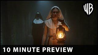 The Nun - 10 Minute Preview - Warner Bros. UK