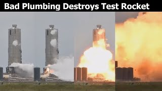What Can We Learn From The Explosion Of The Latest SpaceX Prototype? Screenshot