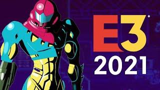 Dunkey's E3 2021 Screenshot