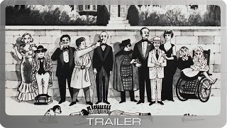 Murder By Death ≣ 1976 ≣ Trailer