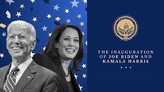 The Inauguration of Joe Biden and Kamala Harris Jan. 20th, 2021 MD quality image