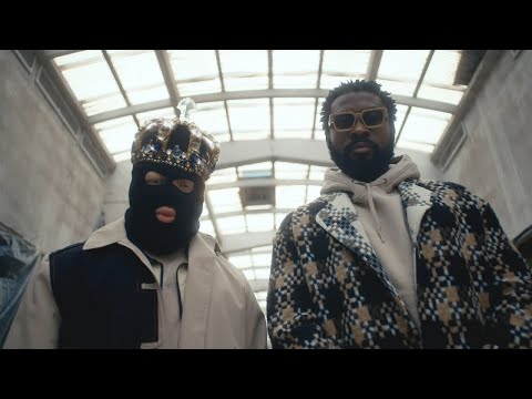 Kalash Criminel X Damso - But en or (Clip Officiel) MQ quality image