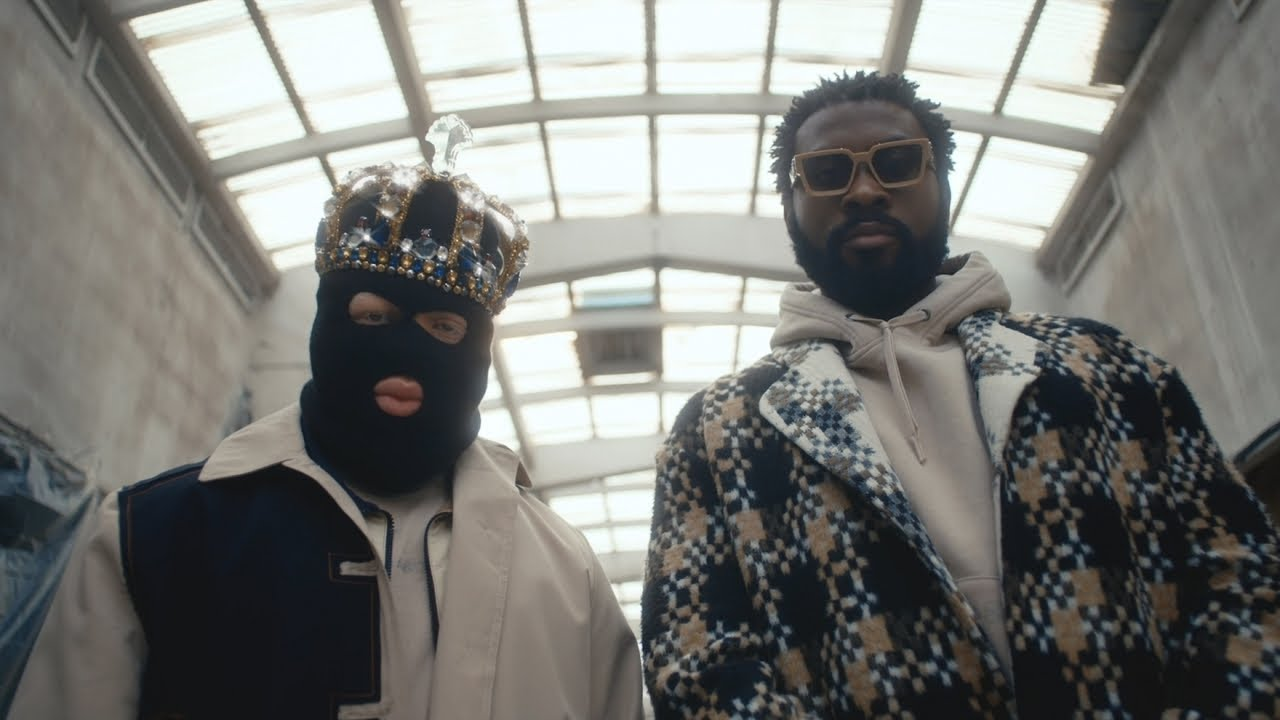 Kalash Criminel X Damso - But en or (Clip Officiel) HD quality image